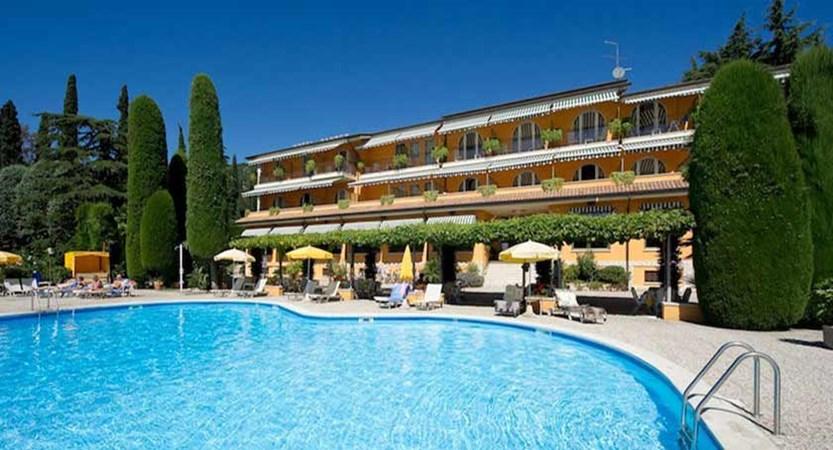 Hotel Garden, Garda, Lake Garda, Italy - hotel exterior with outdoor pool.jpg