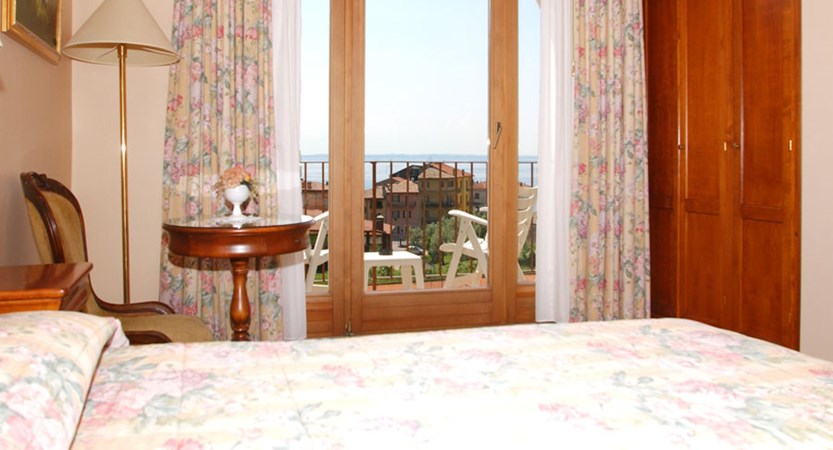 Hotel Garden, Garda, Lake Garda, Italy - Lake View and Balcony.jpg