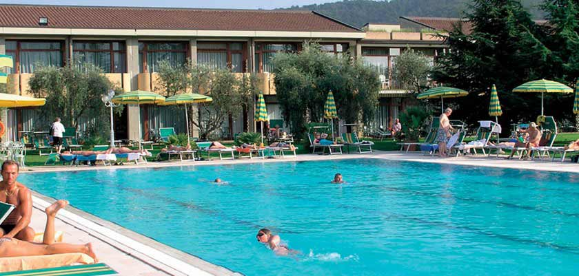 Hotel Park Oasi, Garda, Lake Garda, Italy - swimming pool area.jpg