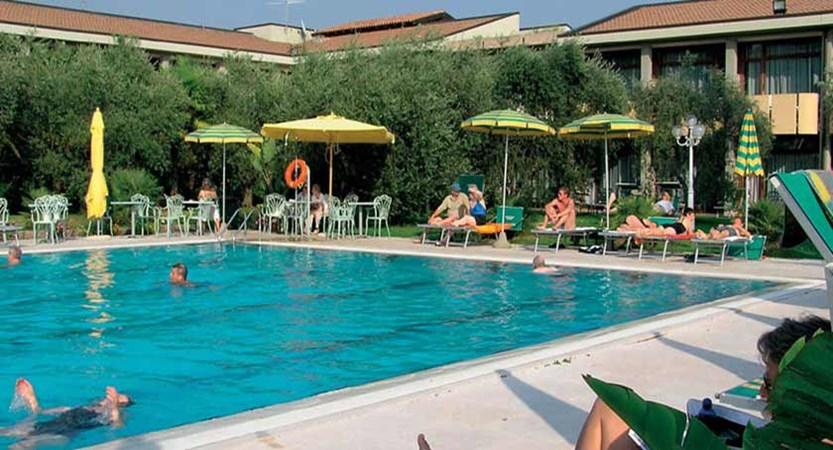 Hotel Park Oasi, Garda, Lake Garda, Italy - Swimming Pool.jpg