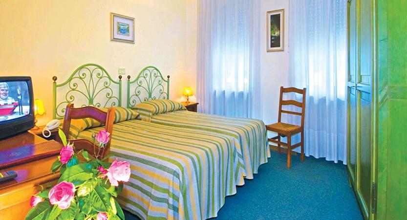 Hotel Bisesti, Garda, Lake Garda, Italy - bedroom.jpg