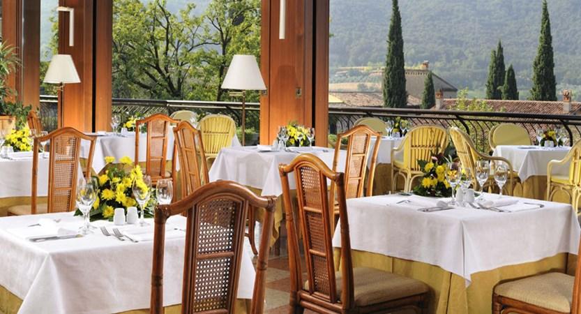 Poiano Hotel, Garda, Lake Garda, Italy - restaurant.jpg