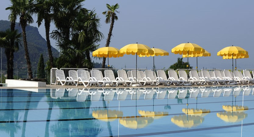 Poiano Hotel, Garda, Lake Garda, Italy - swimming pool area 2.jpg