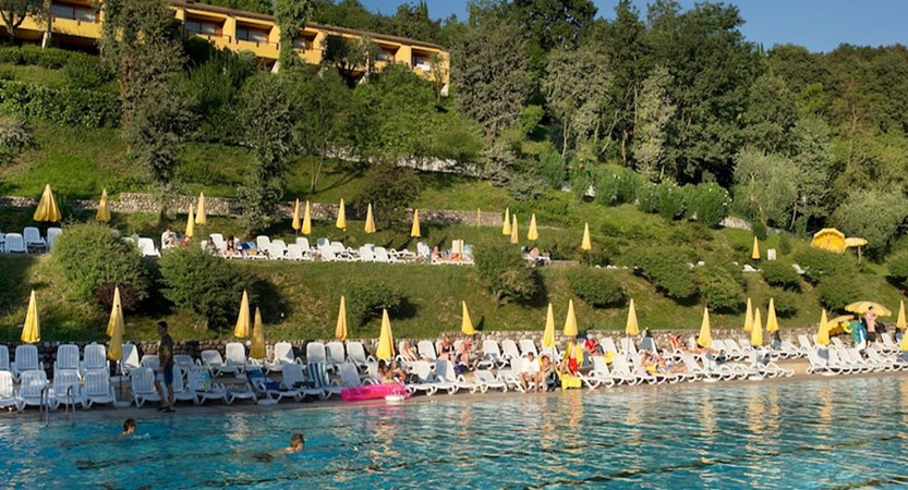 Poiano Hotel, Garda, Lake Garda, Italy - swimming pool area.jpg