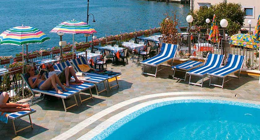 Hotel All'Azzurro, Limone, Lake Garda, Italy, - swimming pool.jpg
