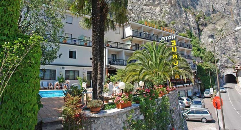 Hotel Europa, Limone, Lake Garda, Italy - hotel exterior.jpg