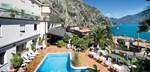 Hotel Europa, Limone, Lake Garda, Italy - hotel exteriors.jpg