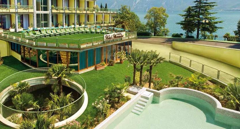 Hotel Alexander, Limone, Lake Garda, Italy - hotel exterior.jpg