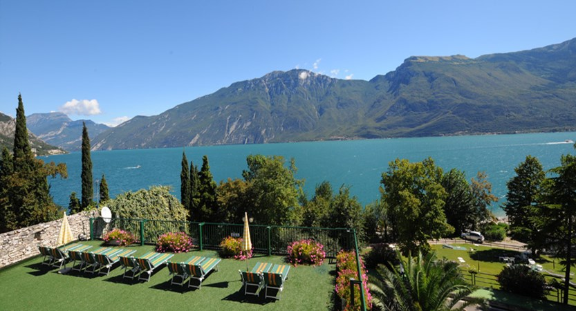 Hotel Alexander, Limone, Lake Garda, Italy - view from the hotel.jpg