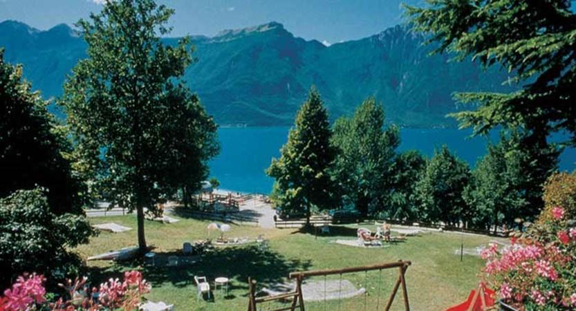 Hotel Garda Bellevue, Limone, Lake Garda, Italy - Garden.jpg