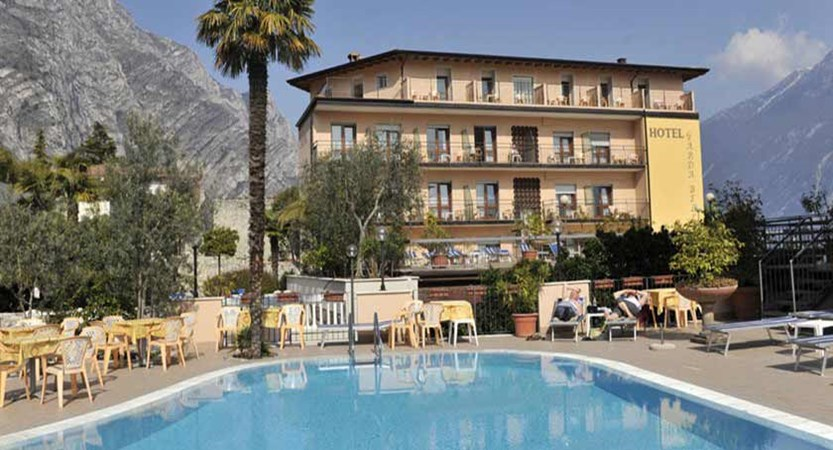 Hotel Garda Bellevue, Limone, Lake Garda, Italy - Swimming Pool.jpg