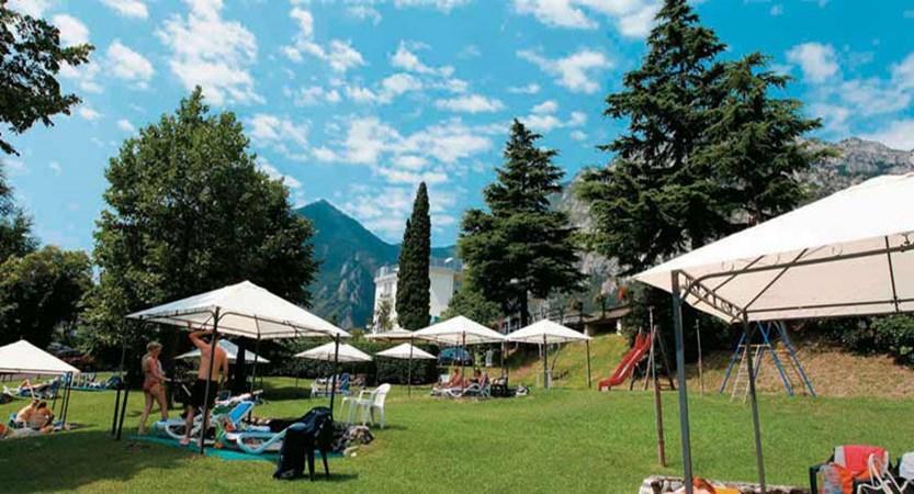 Hotel Sogno del Benaco, Limone, Lake Garda, Italy - Gardens.jpg