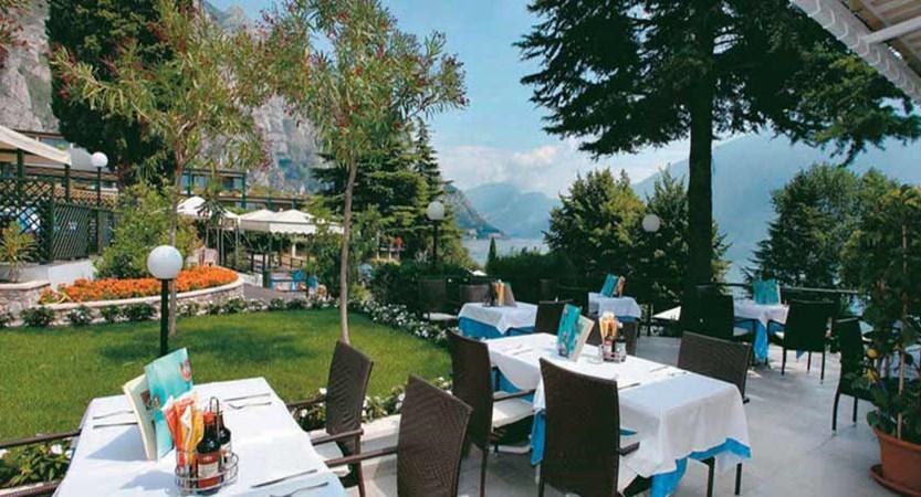 Hotel Sogno del Benaco, Limone, Lake Garda, Italy - Terrace.jpg
