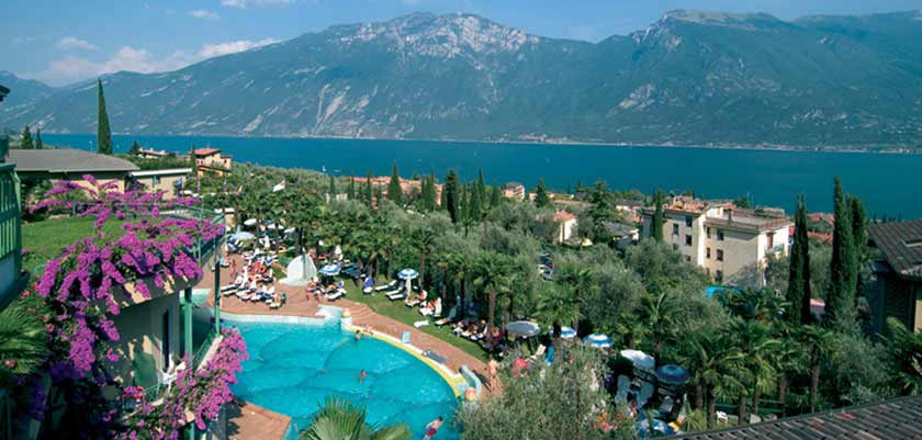 Royal Village Hotel, Limone, Lake Garda, Italy - Royal Village.jpg