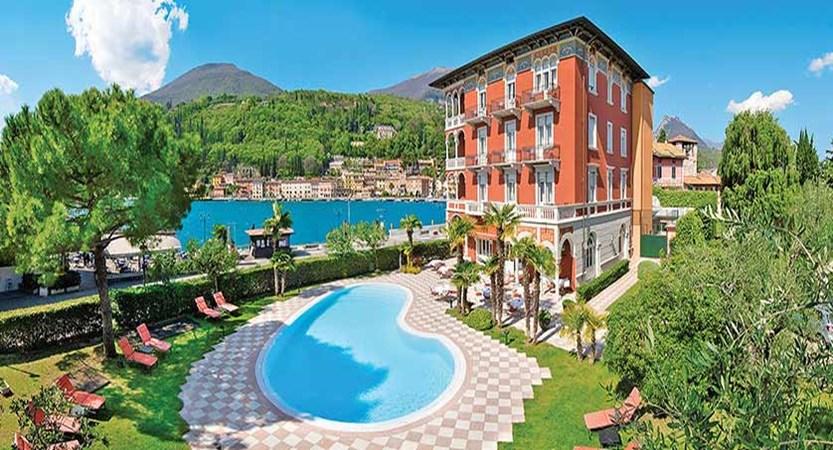 Hotel Milano, Maderno, Lake Garda, Italy - exterior.jpg