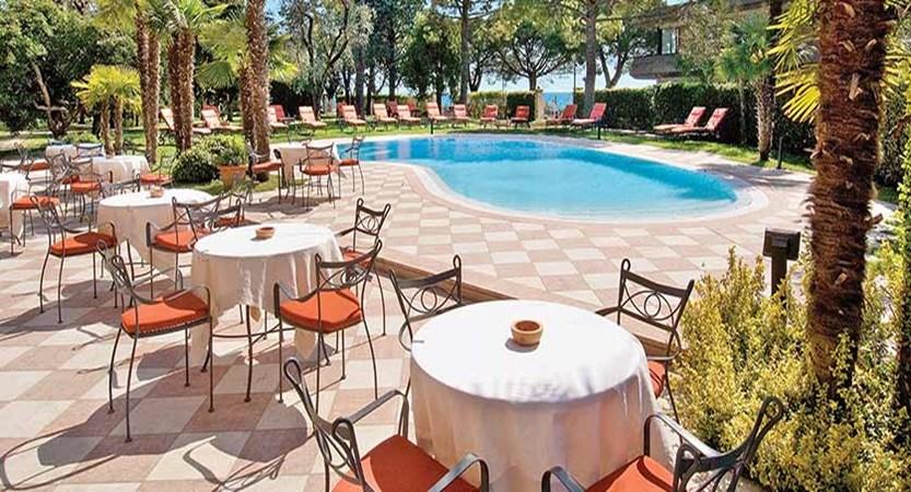 Hotel Milano, Maderno, Lake Garda, Italy - terrace.jpg