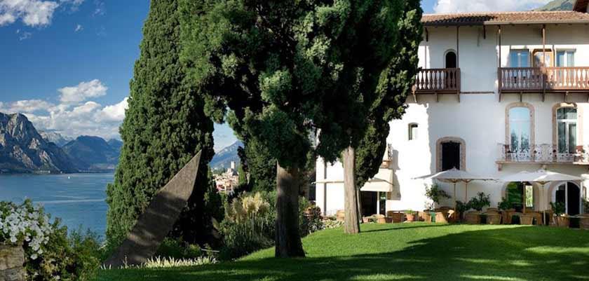 Bellevue San Lorenzo Hotel, Malcesine, Lake Garda, Italy - exterior.jpg
