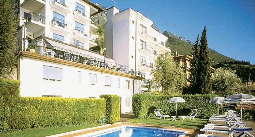 Hotel Capri, Malcesine, Lake Garda, Italy - Exterior.jpg