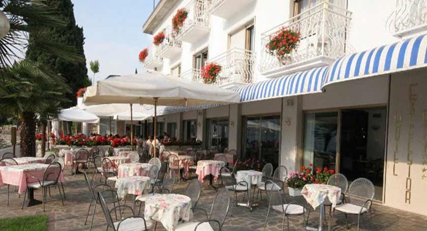 Excelsior Bay Hotel, Malcesine, Lake Garda, Italy - Lakeside terrace.jpg