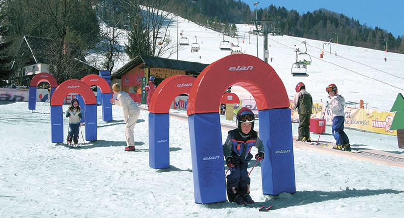 children ski school at Kranjska Gora.jpg