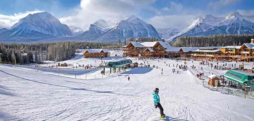 canada ski holidays resorts 2018 2019 2020 skiing in canada