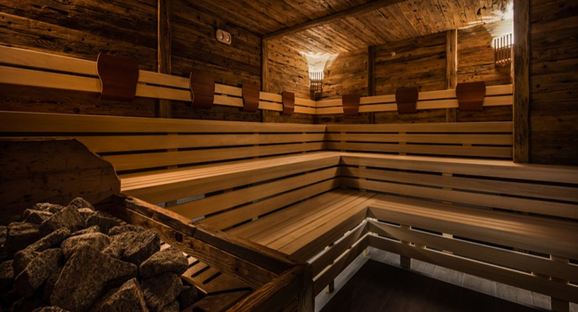 Hotel Christiania, La Villa, Italy, Sauna.jpg