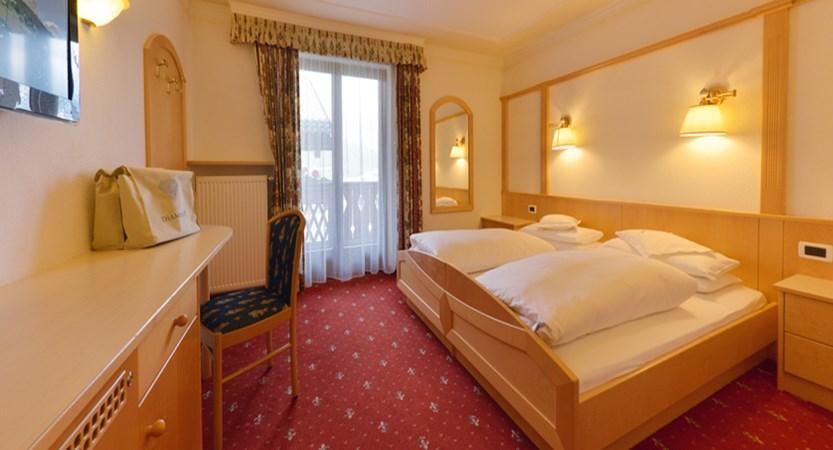 Hotel Diamant, San Cassiano, Italy - Bedroom.JPG