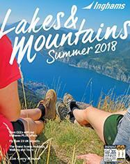 Lakes & Mountains 2018