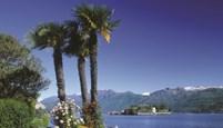Maggiore Lake , Italy