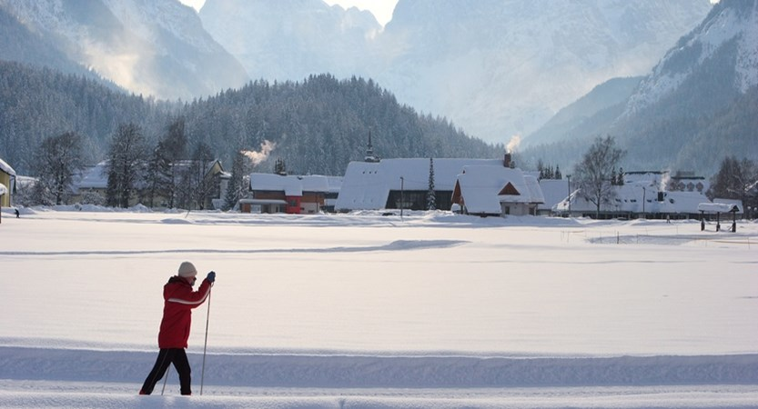 Cross country skiing in Kranjska Gora.jpg