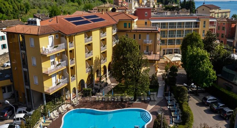 Hotel Bisesti - Aerial view.jpg