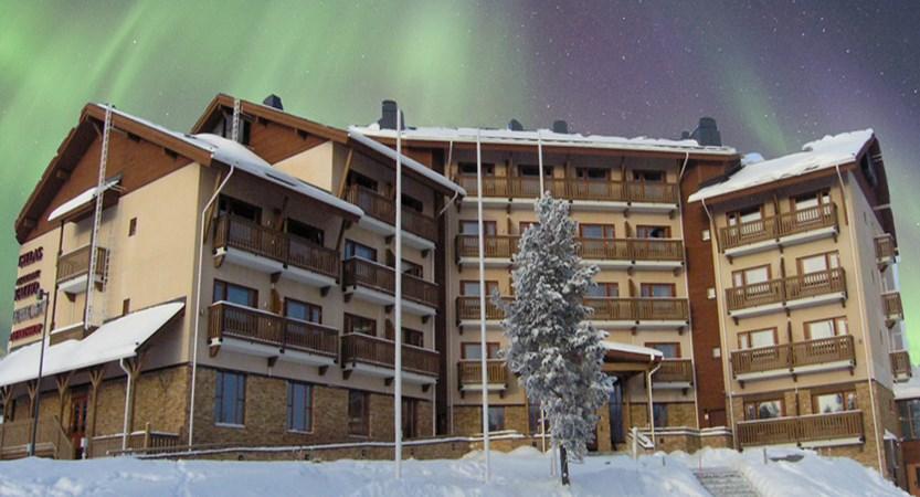 Resultado de imagen de hotel gielas