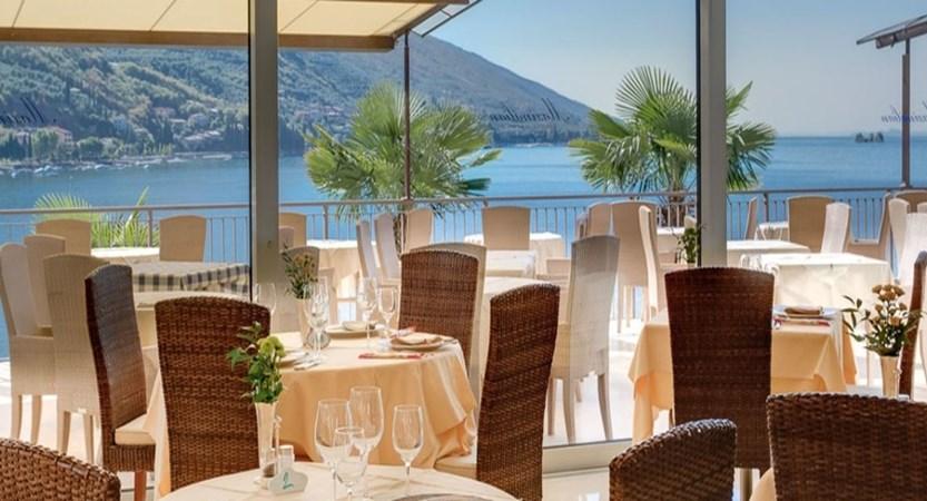 Hotel Maximilian Restaurant.JPG