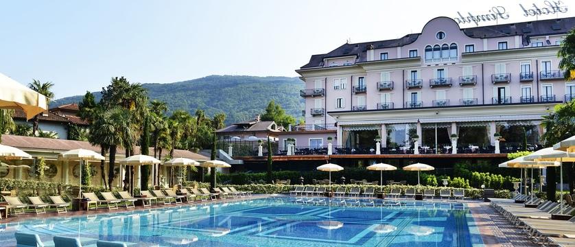 Simplon Hotel Lake Maggiore Italy Lakes Amp Mountains