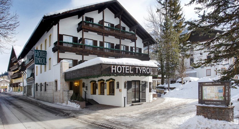 Hotel Tyrol, Exterior.jpg