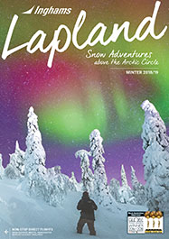 Lapland 2018/19