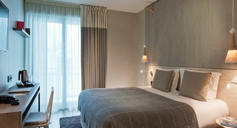 Hotel Heliopic standard room