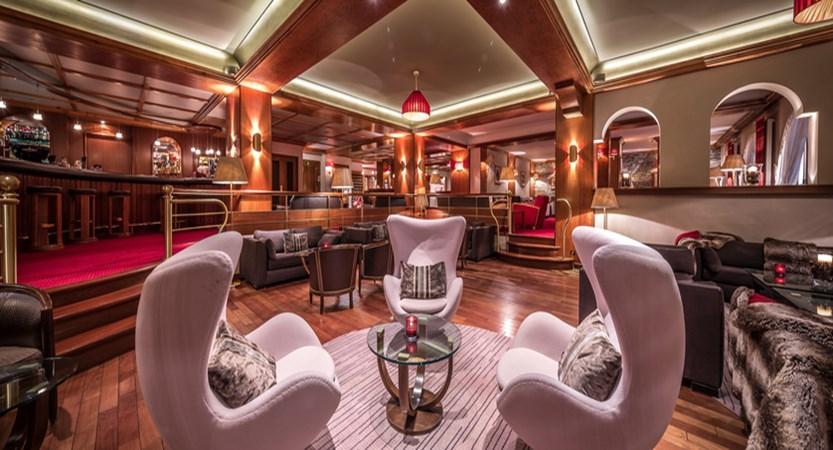 Lounge Area (1)