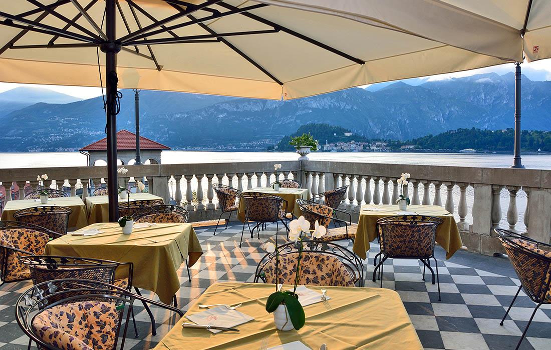 Grand Hotel Cadenabbia Lake Como Italy Lakes Inghams