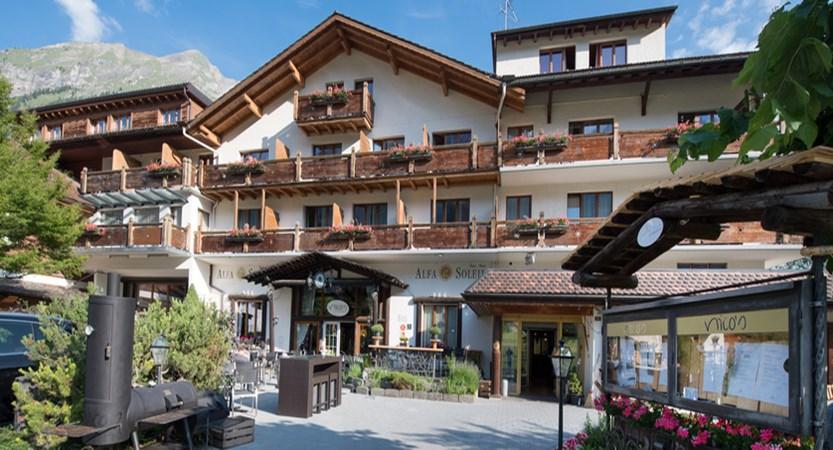 Hotel Alfa-Soleil, Kandersteg, Bernese Oberland, Switzerland -Exterior.jpg