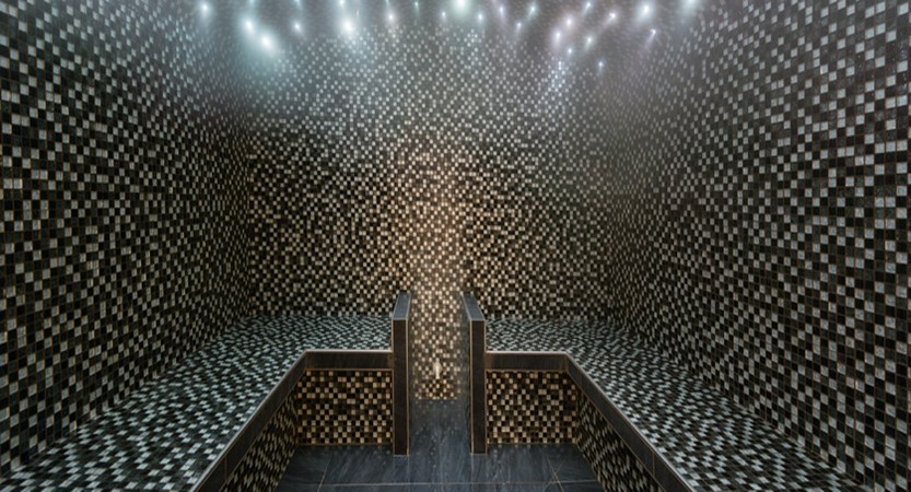 Steam Room