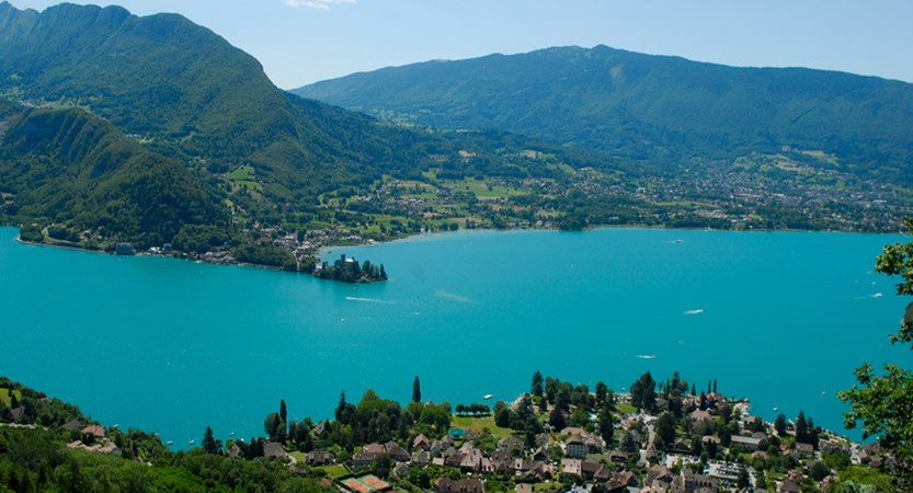 Lake Annecy (1)