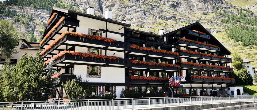 Hotel Alpenhof Zermatt Switzerland Lakes Amp Mountains
