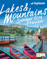 Lakes & Mountains Preview 2019