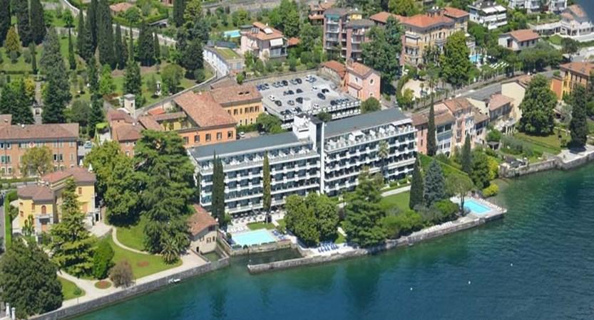 Hotel Salo du Parc Aerial View.jpg