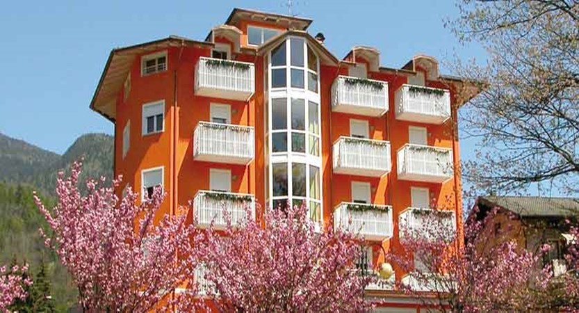Bio Hotel Elite, Lake Levico, Italy - exterior.jpg