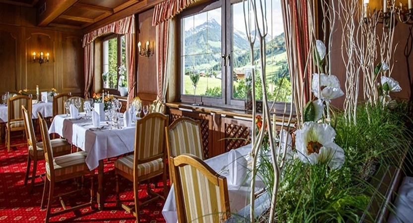 Hotel Alpbacherhof, Alpebach, Austria - dining room.jpg
