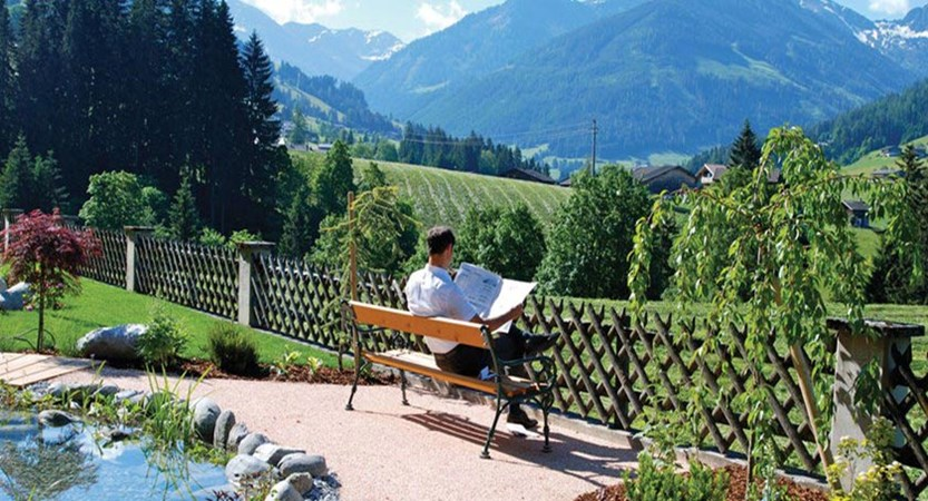 Hotel Alpbacherhof, Alpebach, Austria - Alpbach view.jpg