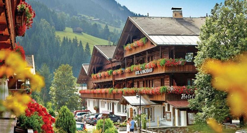 Hotel Alpbacherhof, Alpebach, Austria - exterior stret view.jpg
