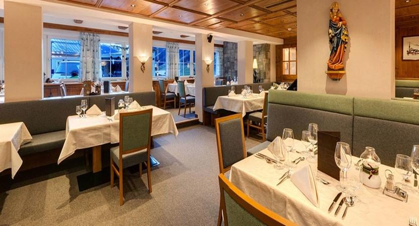 Hotel Jägerhof, Ischgl, Austria - restaurant.jpg